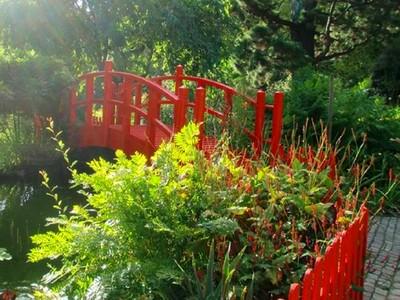 Jardins du b arn pyr n es pays basque jardins remarquables - Jardin botanique littoral paul jovet ...